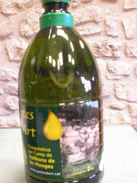 ampolla 2l